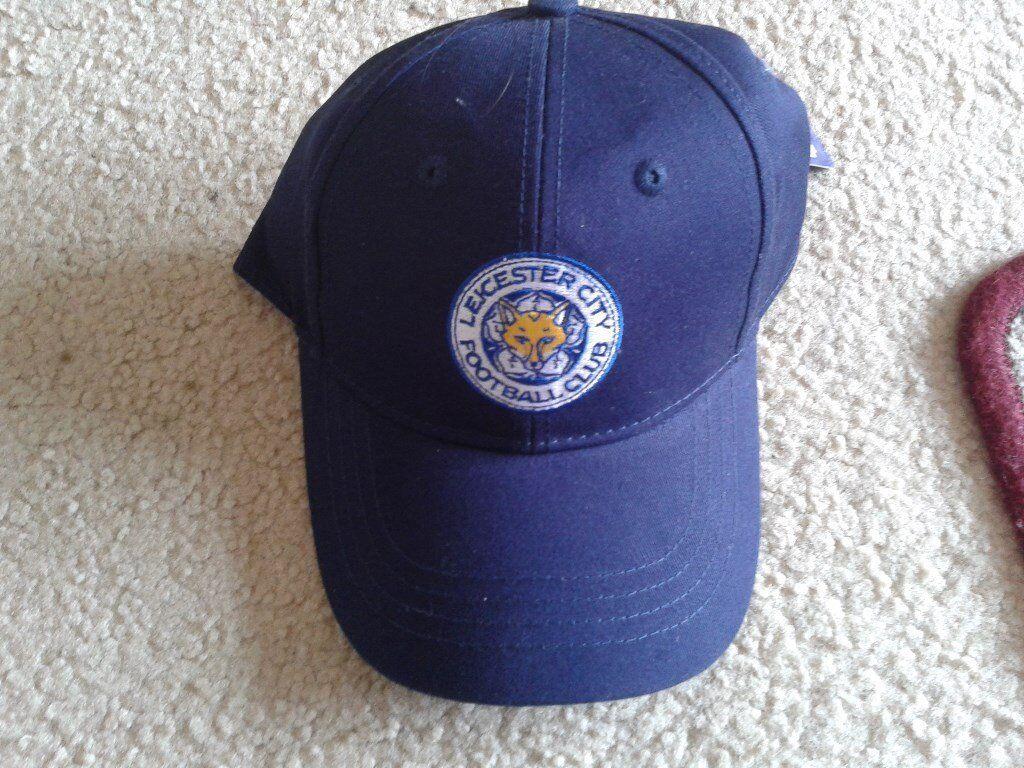 617f6d2da7 LCFC Junior baseball cap brand new