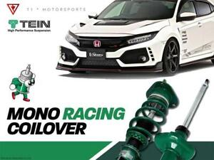 TEIN Mono Racing Coilover - 2018+ Civic Type R FK8 - T1 MOTORSPORTS Markham / York Region Toronto (GTA) Preview