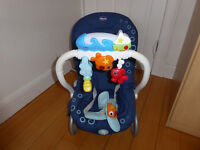 Chicco Sea Sound Bouncing Chair