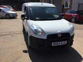 2015 Fiat doblo Multijet, Direct from a leasing company, Only 36k!!