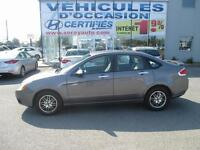 2011 Ford Focus SE BLUETOOTH SE