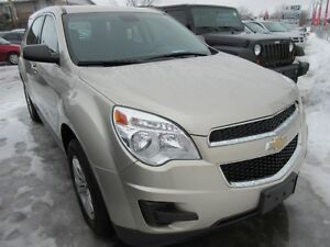 2014 Chevrolet Equinox LT AWD (Eco mode, Electric seats, ect)