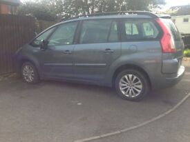 7 Seeger new turbo fitted genuine miles 12 months MOT great condition inside and out radio CD
