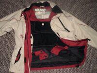 "Ladies Ski Snow Jacket - ""Sun - Valley "" - size 12 / 14 - Open to Offers"