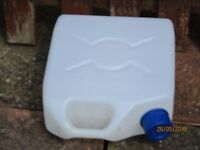 10 ltr Water Container.