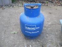 4.5 Calor Gas bottle