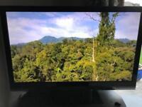 Sharp 40 inch led tv
