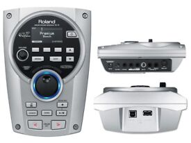Roland TD-15 V Drums electronic module plus VEX pack! SUPERB brain pre-TD-25