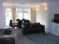 Exquisite 4 bed 3 bathroom house ion the heart of Balham