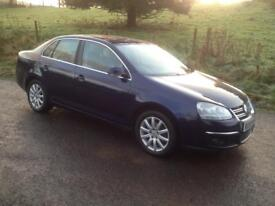 09 Vw Jetta 1.9tdi s (fsh & more)