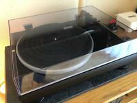 Audio Technica LP5 Direct Drive Turntable