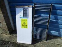 Heated Towel Rail Radiator - New