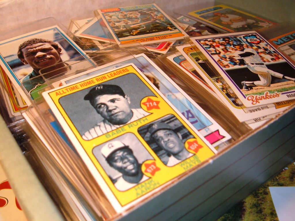 Sports Card Addictions