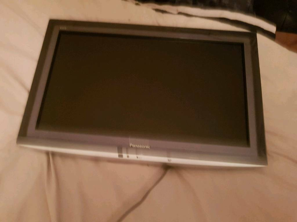 Panasonic 22 inch tv HD ready