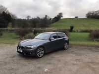BMW 1 Series. 16 Plate, Sport Model. Excellent Condition.