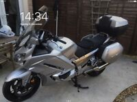 Pristine condition, Yamaha Top box 6 months warranty fully serviced