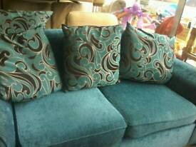 Sofa plus chair DFS