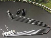 Prosimmon x30 golf clubs
