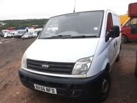Ldv maxus swb Breaking spare parts availble