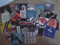 "DEPECHE MODE 7"" SINGLE COLLECTION (25 SINGLES!)"