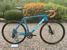 Vitus Energie Road Cyclocross Disc Bike 105 5800 trek giant specialized cube canyon