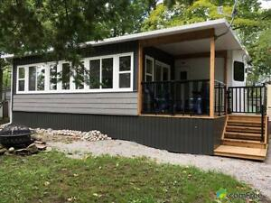 $145,000 - Mobile home for sale in Port Severn