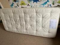 Single mattress Laura Ashley