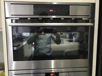 AEG Combi microwave MCC3881Em