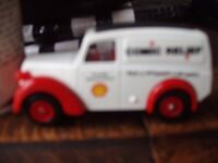 """""""VAN IN A CAN"""", (COMIC RELIEF,1995 MODEL), A1 CONDITION."""