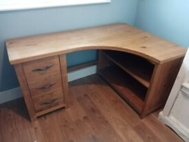Next Hartford Corner Desk