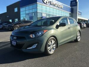 2013 Hyundai Elantra GT GLS *PANORAMIC SUNROOF*