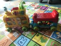 VTech Baby Push and Ride Alphabet Train £10 Randalstown