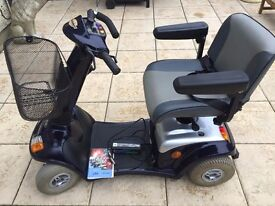 Days Strider Maxi Mobility Scooter / Buggy ( CAR BOOT TRAVEL )