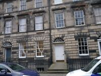Beautifully refurbished one bedroom property in Edinburghs fabulous New Town £950.00 PCM Available