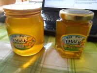 WELSH HEATHER HONEY