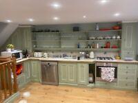 Handmade Kitchen for Sale