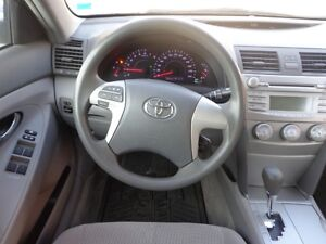 2010 Toyota Camry CERTIFIED Kitchener / Waterloo Kitchener Area image 8