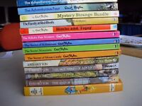 Childrens Books by ENID BLYTON