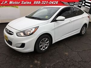 2013 Hyundai Accent L, Automatic, Heated Seats, Steering Wheel C