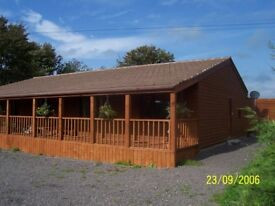 FOR SALE: 4 bed bunglaow, private lakes, annex and garages, property, ballygowan, co down