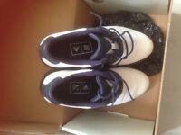 Ladies Golf shoes (5)