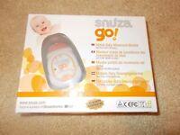Snuza Go Movement Monitor for Baby