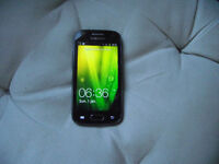 SAMSUNG GALAXY ACE 2.....SUPERB AS NEW....PAYG