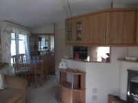 Luxury Holiday Home in a stunning area. The place to be after a hard week at work.