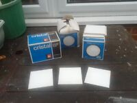Cristal Opel white ceramic tiles