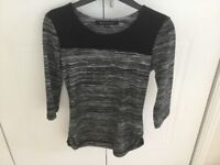 Ladies French Connection top