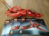 LEGO Technic Jet Plane 9393