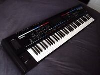 Roland Juno-Stage Synth