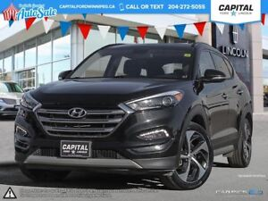 2017 Hyundai Tucson SE AWD **Moonroof-Heated Seats-Rear Camera**