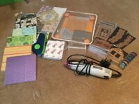Variety of Craft Items